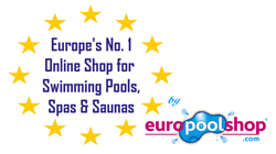 Europoolshop.com | Europe's No. 1 Online Shop for Swimming Pools, Spas & Saunas